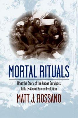 Mortal Rituals, Matt Rossano