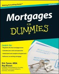 Mortgages For Dummies, Ray Brown, Eric Tyson