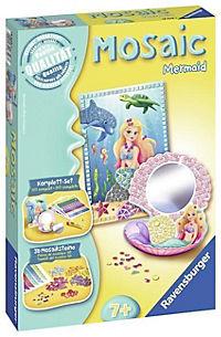 Mosaic Midi Meerjungfrau - Produktdetailbild 1