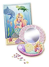 Mosaic Midi Meerjungfrau - Produktdetailbild 2