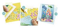 Mosaic Midi Meerjungfrau - Produktdetailbild 4