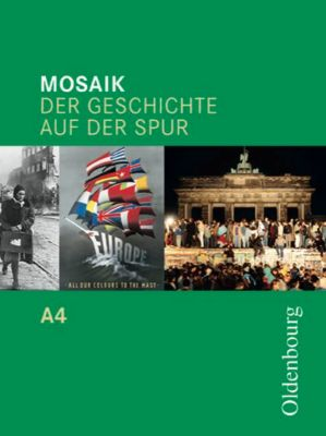 Mosaik, Ausgabe A: Bd.4 9. Schuljahr
