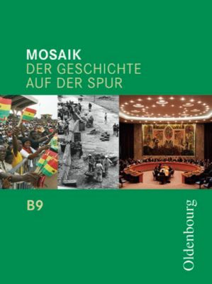 Mosaik, Ausgabe B: Bd.9 9. Schuljahr