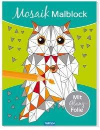 MOSAIK-Malblock