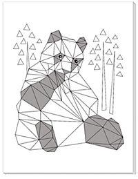 MOSAIK-Malblock - Produktdetailbild 1