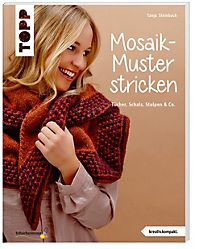 Crasy Mosaik Tücher Häkeln Buch Portofrei Bei Weltbildde