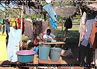 Mosambik 2019 (Wandkalender 2019 DIN A4 quer) - Produktdetailbild 8