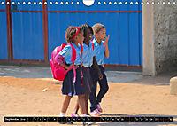 Mosambik 2019 (Wandkalender 2019 DIN A4 quer) - Produktdetailbild 9