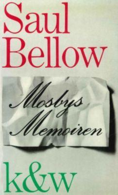 Mosbys Memoiren, Saul Bellow