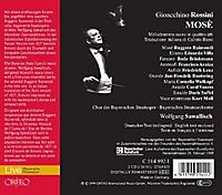 Mose-Melodramma Sacro - Produktdetailbild 1