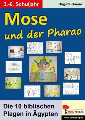 Mose und der Pharao, Brigitte Goede