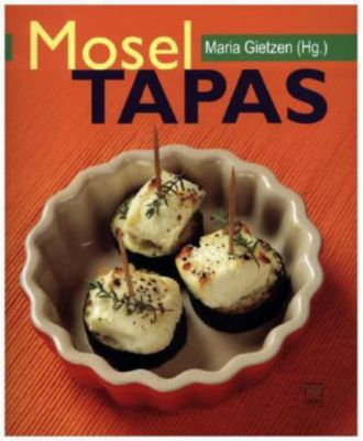 Mosel-Tapas