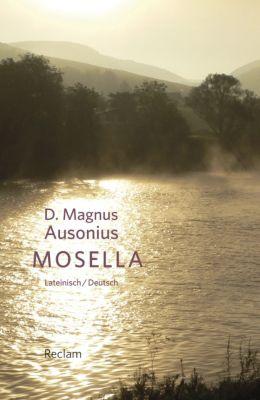 Mosella - Ausonius pdf epub