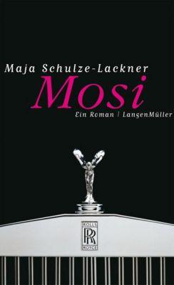 Mosi - Maja Schulze-Lackner |