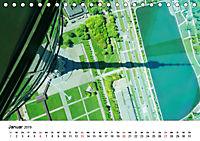Moskau City (Tischkalender 2019 DIN A5 quer) - Produktdetailbild 1