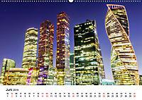 Moskau City (Wandkalender 2019 DIN A2 quer) - Produktdetailbild 6