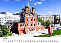 Moskau City (Wandkalender 2019 DIN A2 quer) - Produktdetailbild 7