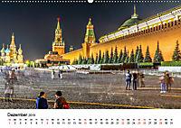 Moskau City (Wandkalender 2019 DIN A2 quer) - Produktdetailbild 12
