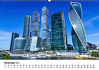 Moskau City (Wandkalender 2019 DIN A2 quer) - Produktdetailbild 11