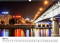 Moskau City (Wandkalender 2019 DIN A3 quer) - Produktdetailbild 4