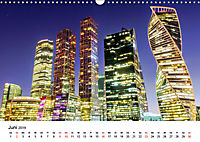 Moskau City (Wandkalender 2019 DIN A3 quer) - Produktdetailbild 6