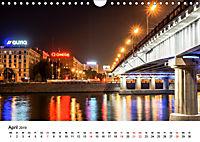 Moskau City (Wandkalender 2019 DIN A4 quer) - Produktdetailbild 4