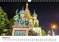 Moskau City (Wandkalender 2019 DIN A4 quer) - Produktdetailbild 2