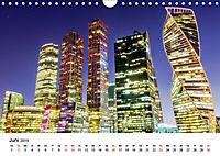 Moskau City (Wandkalender 2019 DIN A4 quer) - Produktdetailbild 6