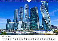 Moskau City (Wandkalender 2019 DIN A4 quer) - Produktdetailbild 11