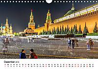Moskau City (Wandkalender 2019 DIN A4 quer) - Produktdetailbild 12