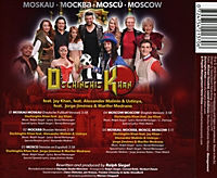 Moskau Moskau - Produktdetailbild 1