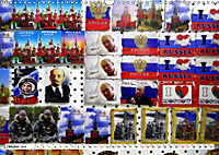 Moskauer Bilderbogen - Begegnungen am Arbat mit Puschkin und Putin (Wandkalender 2019 DIN A3 quer) - Produktdetailbild 10