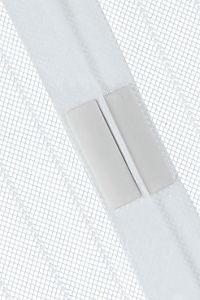 Moskitonetz mit Blumenrankenmotiv - Produktdetailbild 5