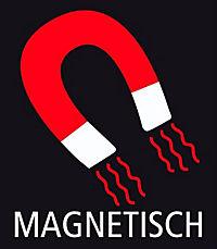 Moskitonetz mit Magnetverschluss, schwarz - Produktdetailbild 10