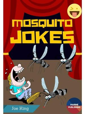 Mosquito Jokes, Joe King