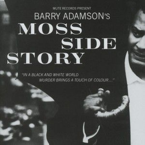 Moss Side Story, Barry Adamson