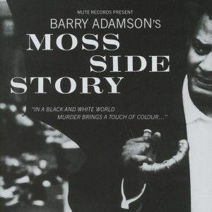 Moss Side Story, Barry Adamson