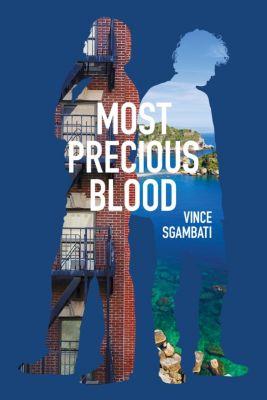 Most Precious Blood, Vince Sgambati