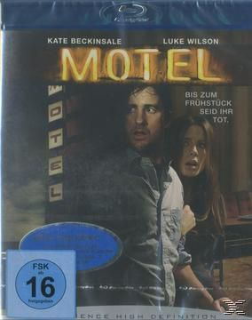 Motel, Mark L. Smith