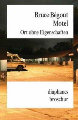 Motel - Bruce Bégout pdf epub