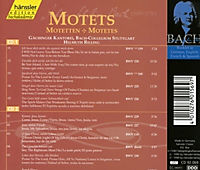 Motetten - Produktdetailbild 1