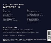 Motetten Vol.2 - Produktdetailbild 1