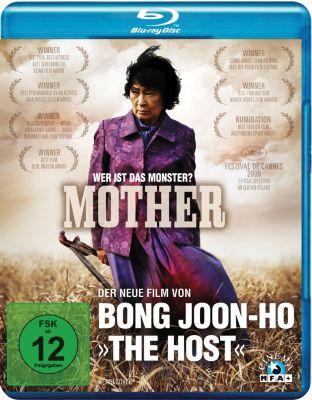 Mother, Eun-kyo Park, Joon-ho Bong, Wun-kyo Park