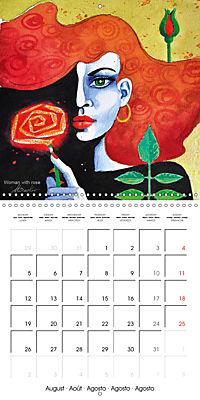Mother Nature's Beauties 2019 (Wall Calendar 2019 300 × 300 mm Square) - Produktdetailbild 8