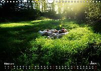 Mothers of Earth, das Leben kann soo prachtvoll sein ! (Wandkalender 2019 DIN A4 quer) - Produktdetailbild 3