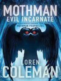 Mothman, Loren Coleman