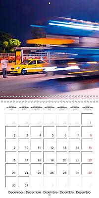 Motion Frames Istanbul (Wall Calendar 2019 300 × 300 mm Square) - Produktdetailbild 12