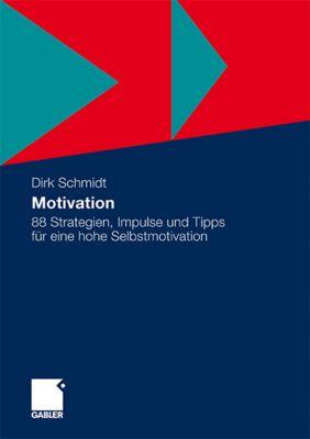 Motivation, Dirk Schmidt