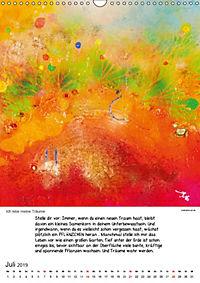 Motivation-Art Herzenswünsche (Wandkalender 2019 DIN A3 hoch) - Produktdetailbild 7