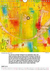 Motivation-Art Herzenswünsche (Wandkalender 2019 DIN A4 hoch) - Produktdetailbild 6